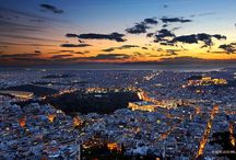 Our City / Small and interesting corners of Athens