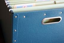 Organization / by Andrea Boyle