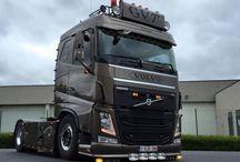 Trucks - Volvo Trucks