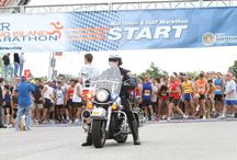 Long Island Marathon / Long Island Marathon
