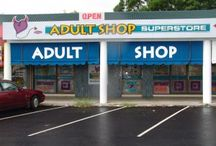 Aspley Adult Shop / 1331 Gympie Road, Aspley 4034