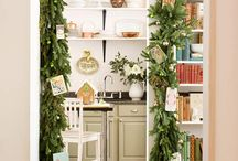 Home : Olive Inspirations / olive walls, green kitchen