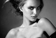 Nathalie Portman...