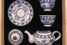 DoPyoung Ceramic Art Studio / White porcelain_korea