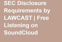 SoundCloud / LawCast audio from SoundCloud.