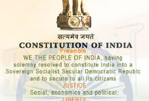 Indian Polity / Indian Polity Notes For IAS / UPSC