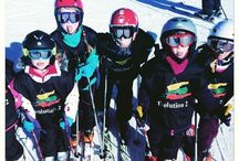 Ski - Snowboard -Avoriaz / Private lessons - Groups - Adults - Childrens - Ski - Snowboard in Avoriaz by Evolution 2 ski school