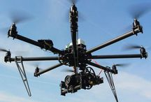UAV/Drone News / News around the world connected to drones.