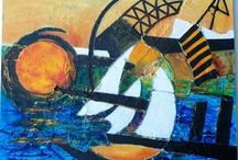 My Art - paintings