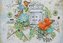 Erin Blegen / by Jen Waugh