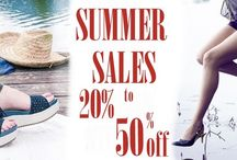 SALES SUMMER 2016 / SALES FOR WOMAN & MAN!!