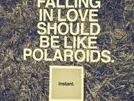 A Picture is Worth 1,000 Words / by Polaroid