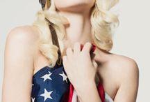 Americana - Shoot