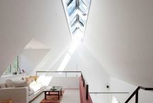 Skylights / Skylights make a wonderful addition to many homes and roofs, get inspired!