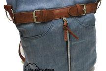 refashion jeans