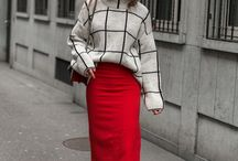 Valentine's Day Date Outfits / Valentine's Day Outfit Inspiration