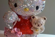 I Love Hello Kitty / I want Hello Kitty everything!