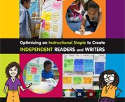 Anchor Charts / by April Larremore