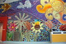 Mosaics / by Holly Brunetti