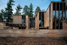 A-Wood architecture