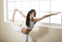 Yoga / Gym / Fitness