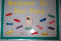 Welcoming Boards