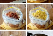 Savory Breakfast Ideas