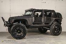 4WD  / 4x4