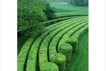 Schöne Gärten / Schöne Gärten und Idee aus der ganzen Welt