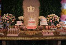 festa rainha