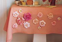 that's down right creative / it's so fun being creative in your decorating and finding new uses for things / by Carol Boyd