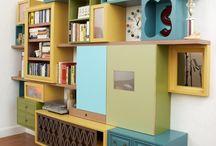 H a r m o n i e d e c o u l e u r s / pour s'inspirer et créer un décor à vos couleurs