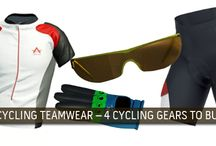 cycling teamwear