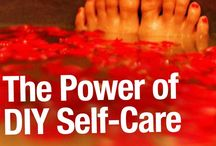 The power of DIY Self-Care