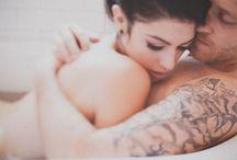 Couples romantic photos
