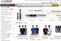Online Shopping Site Reviews