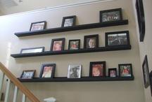 I can dream.....photo wall