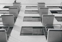 Architecture / Giving shape to empty space