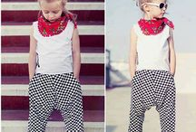 Kids Fashion / Babies and kids fashion designing ideas