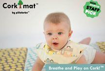 CorkiMat™ on Kickstarter / Amazing deals