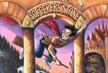 Harry Potter / by Courtney Sanders