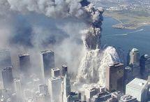 9/11 attack (11 Sept 2001)