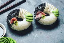 #sushi enzo / Heerlijke Aziatische inspiratie
