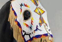 Horse Masks / by Christi Proctor