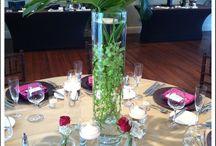 Love In Bloom at Waldorf Astoria Casa Marina Resort / Wedding floral and decor