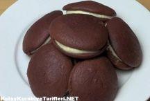 Kurabiye Tarifleri / Akşam 5 çaylarının vazgeçilmez kurabiyeleri. misssss;)