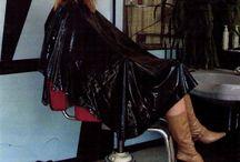 Salon Capes