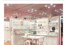 Wholesale Show Display