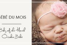 Bébé Fille / Baby Girl Fashion Accessories