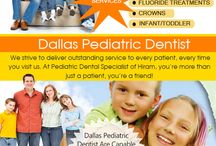 Dallas Kids Dentist / Check this link right here http://pediatricdentalspecialistofhiram.com/dallas-kids-dentist/ for more information on Dallas Kids Dentist. Important step in establishing good dental hygiene routines is to take your kids to a family dentist early and often.  Follow Us : http://ezlocal.com/ga/hiram/dentist/1298414